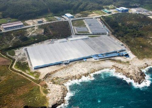 Reforma y modernización de plantas de acuicultura