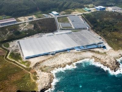 Reforma y modernización de plantas de acuicultura, en Cervo